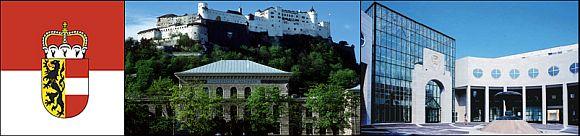Universität in Salzburg
