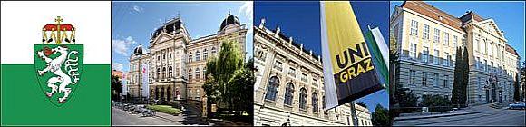 Universitäten in der Steiermark