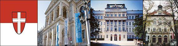 Universitäten in Wien