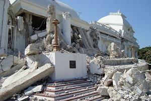 Vor zehn Jahren: Das Katastrophen-Beben von Haiti