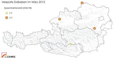 Monatsbericht März 2015