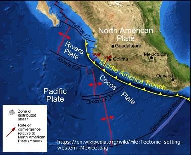 Vor 30 Jahren: Das Mexiko-Erdbeben vom 19. September 1985