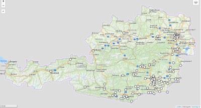 Starkes Erdbeben Sudlich Von Zagreb Zamg