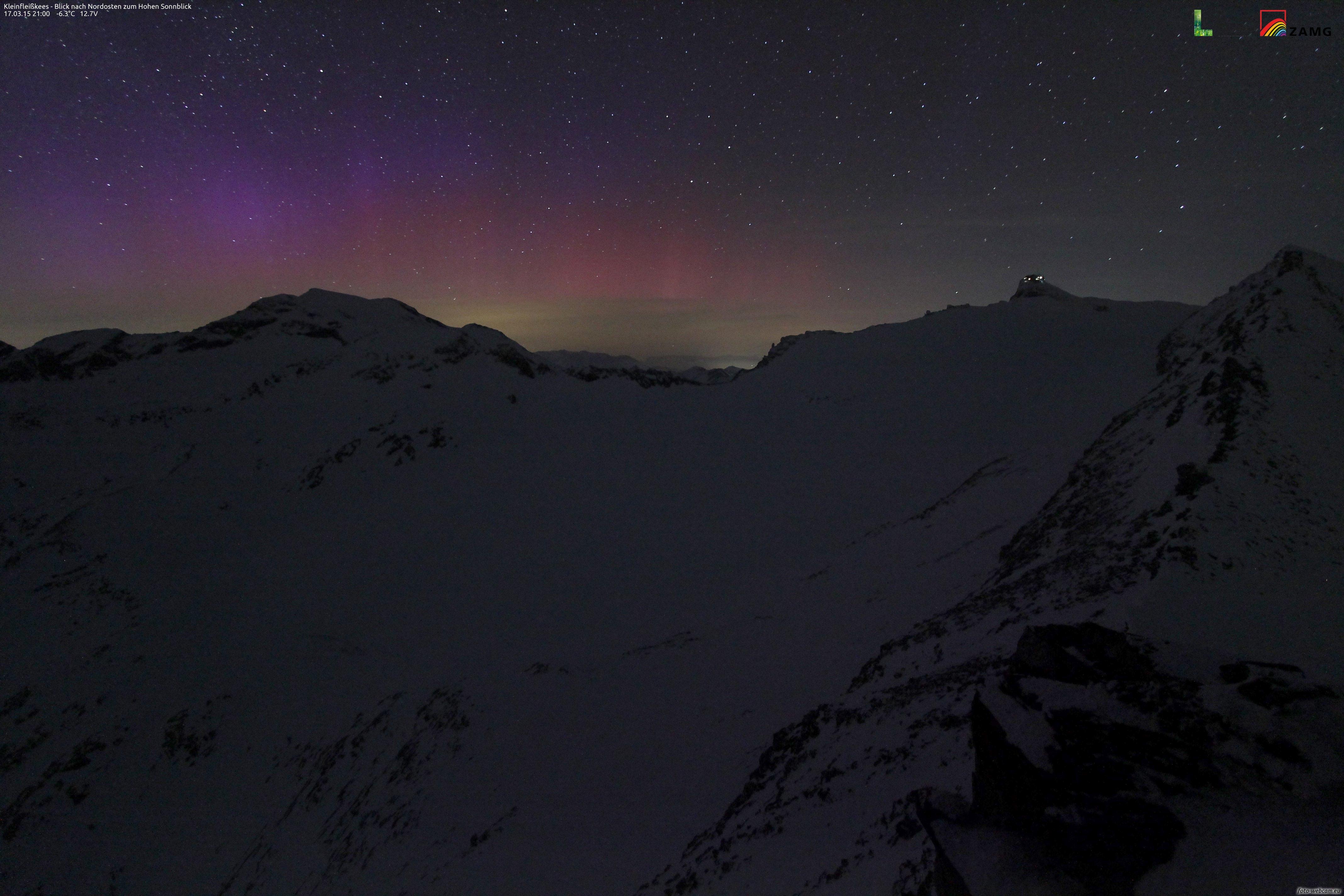 nordlicht-sonnblick_foto-webcam-eu