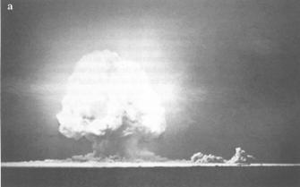 Trinity: 75 Jahre Nukleartests