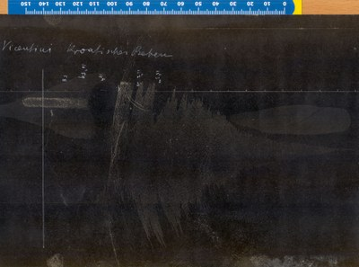 Vicentini pendel 1909 Kupa Erdbeben