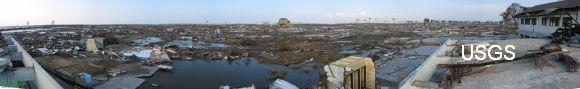 Vor 10 Jahren: Das Sumatra-Andamanen Erdbeben