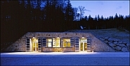 Willkommen am Conrad Observatorium. © Gerhard Ramsebner