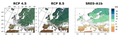 4-2-2_2_Niederschlag_Klimazukunft_Europa
