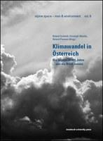 Klimawandel in Österreich