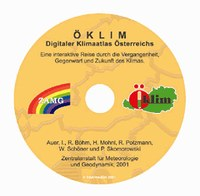 ÖKLIM-CD