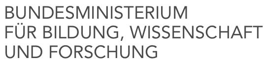 Logo BMBWF 2018