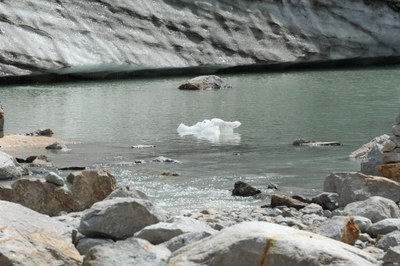 Sonnblick Gletscher 2