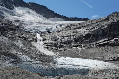 Sonnblick Gletscher 3