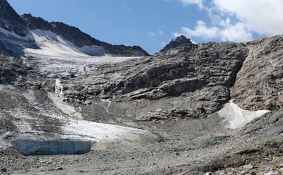 Sonnblick Gletscher 4
