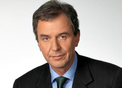 ZAMG Direktor Dr. Michael Staudinger