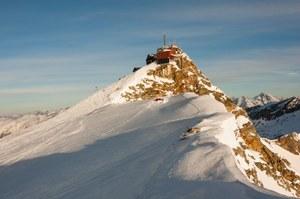 Sonnblick Observatorium