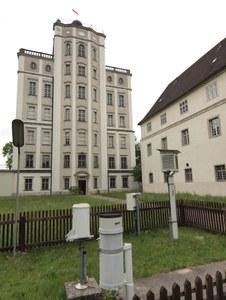 Kremsmünster - Messgarten