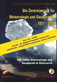 Buch 150 Jahre ZAMG (© ZAMG)
