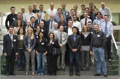 COST ES1006, Workshop in Hamburg