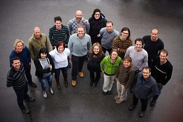 Team Innsbruck