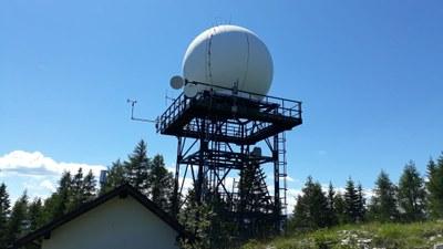 Radar_LPA/ Agentur für Bevölkerungsschutz