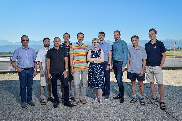 Team Klagenfurt