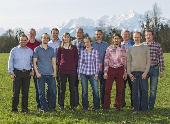 Team Salzburg
