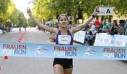 Frauen-Fun-Run