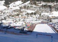 Schiweltcup in Bad Kleinkirchheim