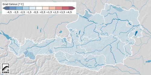 August 2014: Trüb, kühl und teils nass