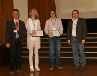 Auszeichnung für ZAMG-Klimaforscher Haslinger