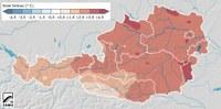 Einer der wärmsten März-Monate der Messgeschichte