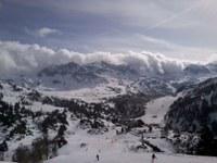 Erstes länderübergreifendes Positionspapier zu den möglichen Auswirkungen des Klimawandels auf den Wintersport