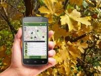 FarbVerrückt: Per App die Klimaforschung unterstützen und gewinnen