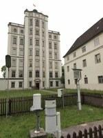 Festkolloquium und Führung in Stiftssternwarte Kremsmünster (13.6.2013)