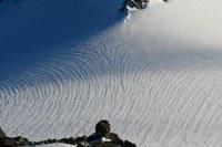Gletscher: größte Schneemenge im Winter seit 20 Jahren, aber für Massenbilanz Sommer entscheidend