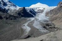 Gletscher: Massenverluste heuer etwas geringer als im Mittel