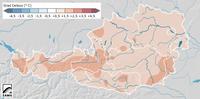 Juni 2015: überdurchschnittlich warm, sonnig und trocken