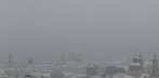 Kaltlufteinbruch mit Schnee