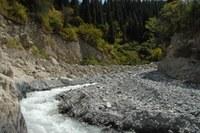 Kirgistan: Gletschersee-Ausbruch nahe der Hauptstadt