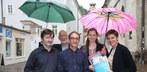 Klima in Salzburg: Vergangenheit und Zukunft