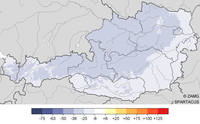 Mai 2021 kühl, nass und trüb