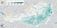 Neue Regenrekorde im Süden Österreichs