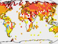 """Neue Version """"der"""" globalen Temperaturkurve erschienen"""