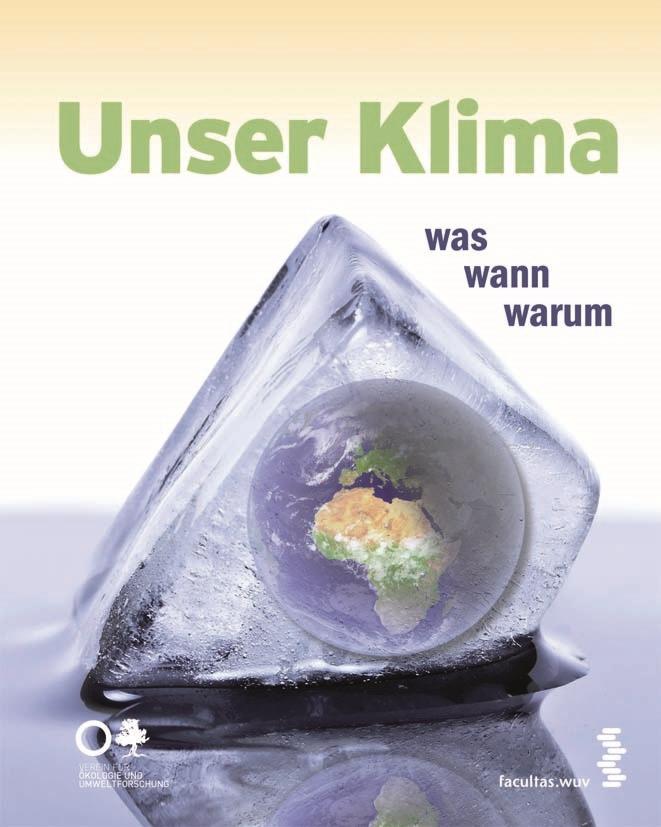 Neues Buch zur aktuellen Klimaforschung