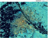Neues Computermodell zur Untersuchung von Hitze in Städten