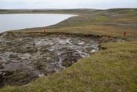 Österreichisch-russisches Projekt erforscht den Einfluss des Permafrosts auf das Klima