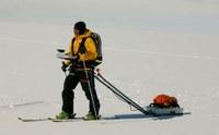 Österreichische Gletscherexperten bei Expedition zu verlassener US-Militärbasis in Grönland