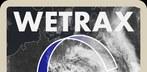 Projekt WETRAX: Wetterlagen mit großflächigem Starkniederschlag im Klimawandel